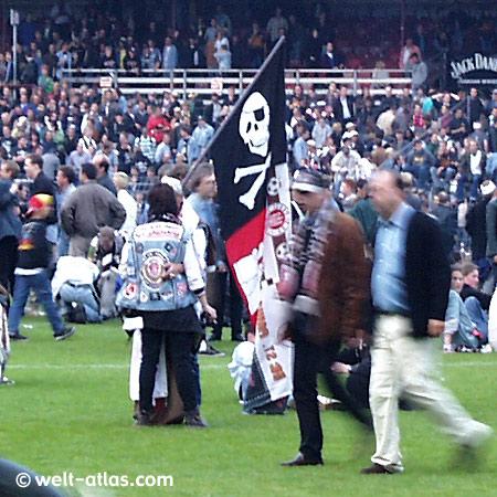 FC St. Pauli, Hamburg