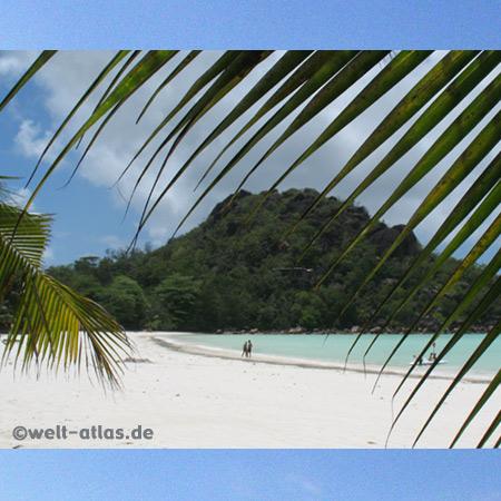Praslin, Seychellen