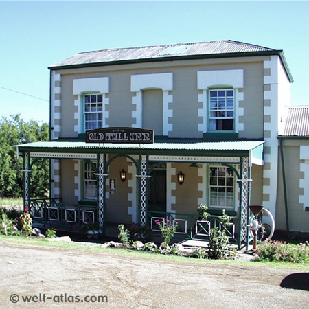 Old Mill Inn, South Africa