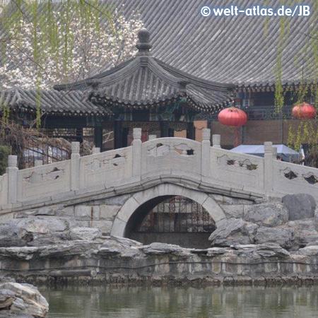 Shichahai, Beijing