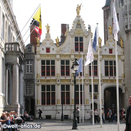 Brügge, Flandern, Belgien