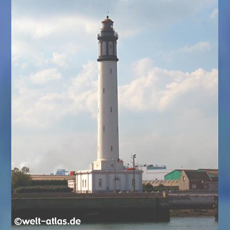 Leuchtturm von Dunkerque