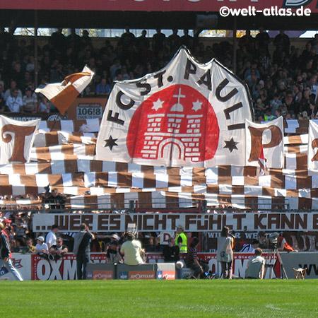 FC St. Pauli, Hamburg, 14.4.07