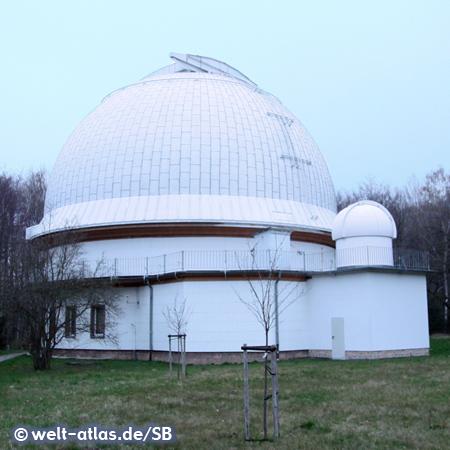 Karl-Schwarzschild-Observatorium der Thüringer Landessternwarte