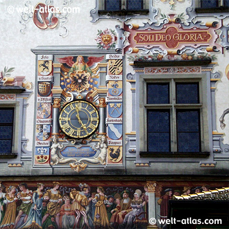 Townhall Lindau