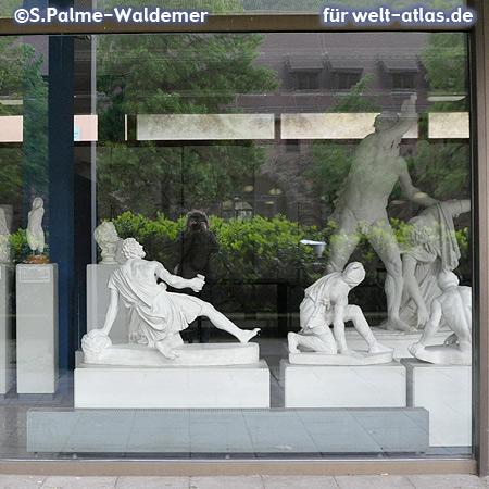 Archäologisches Institut Heidelberg – Foto:© S. Palme-Waldemer