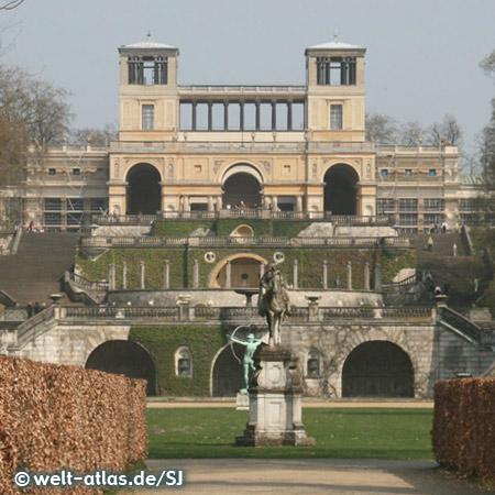 Orangerie von Schloss Sanssouci, Potsdam