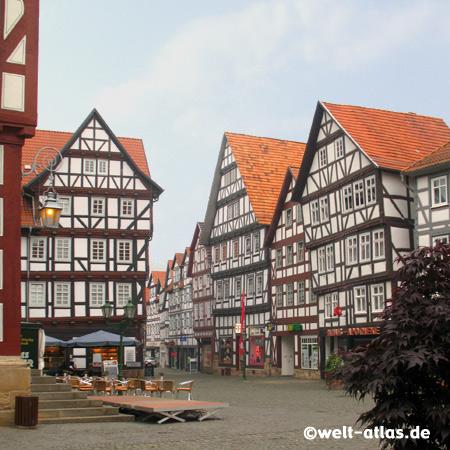 Photo Of Melsungen Medieval German Village World Atlas