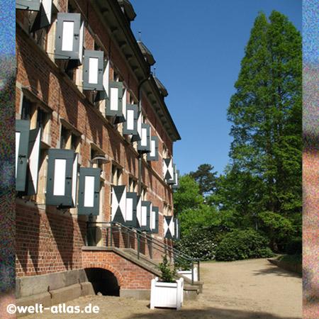 Schloss Reinbek bei Hamburg
