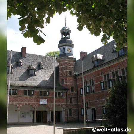 Schloss Reinbek