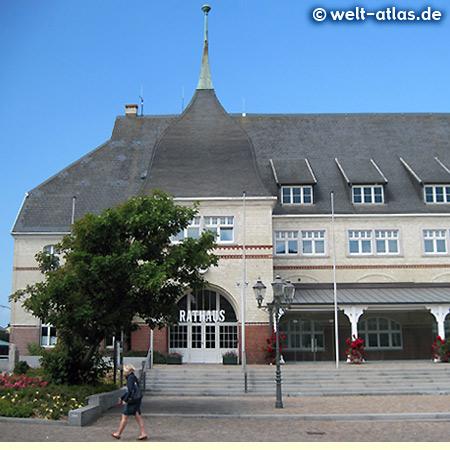 Rathaus Sylt