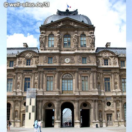 Mail Cafe Lafayette Paris Mail