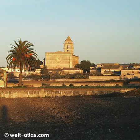 Petra, Mallorca