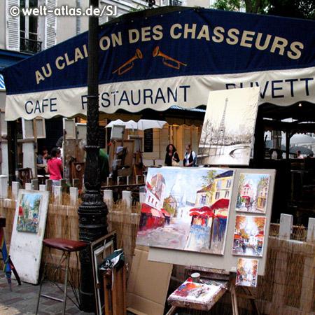Art Café, Paris