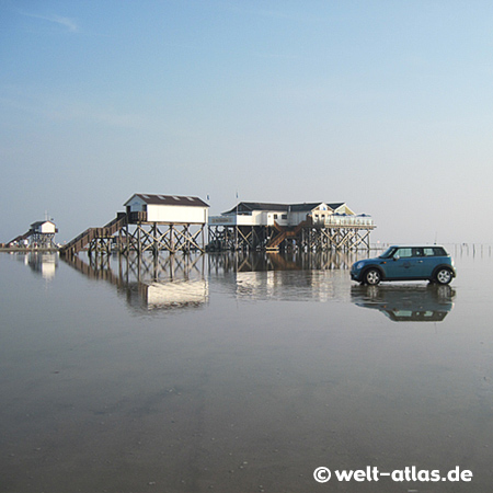foto welt atlas on tour in st peter ording welt. Black Bedroom Furniture Sets. Home Design Ideas