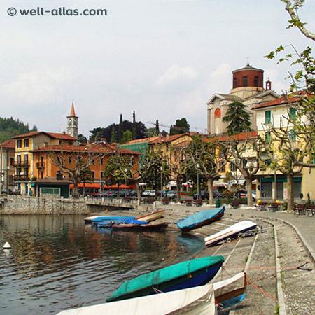 Laveno, Lago Maggiore,