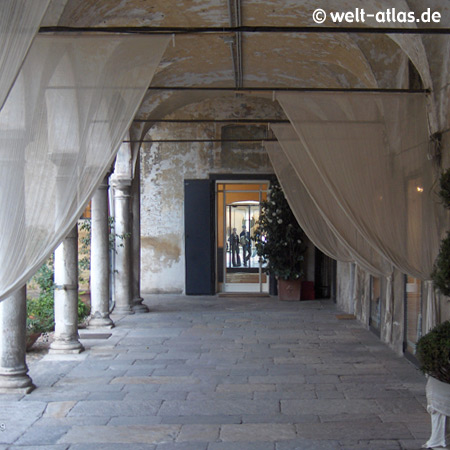 Varese, Lombardei, Italien