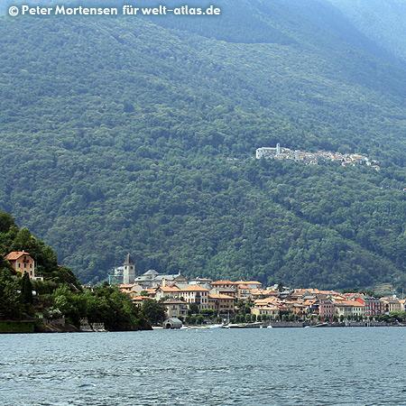 Lake Maggiore, Cannobio, Italy