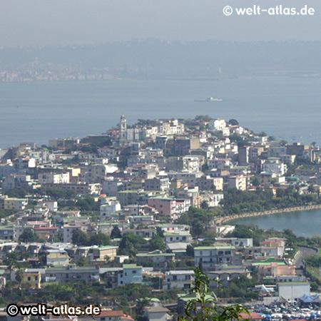 Monte di Procida, Province of Naples