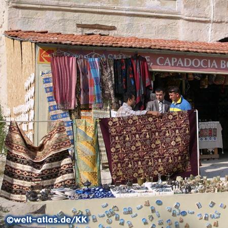 Souvenirs of Cappadocia