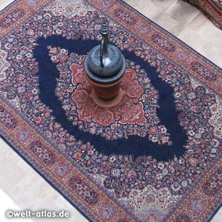 Carpet, Cappadocia