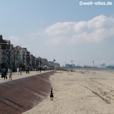 Beach, Malo-les-Bains
