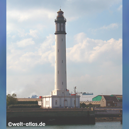 Lighthouse Dunkerque