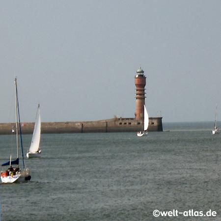 Lighthouse St.Pol, Dunkerque