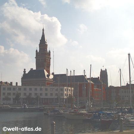 City Hall, Dunkerque