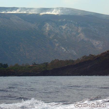 Lipari Coast