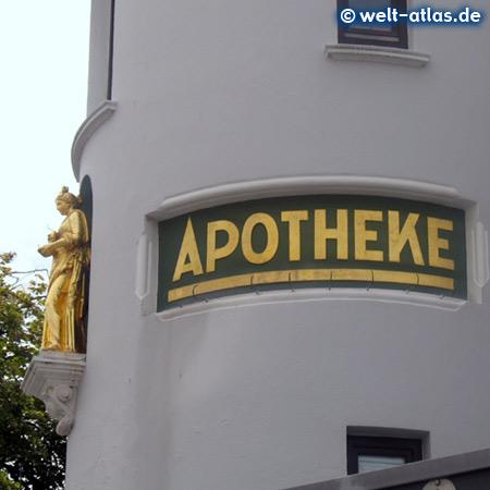 apotheke sylt