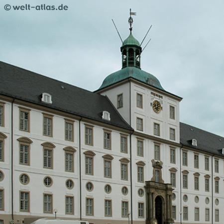 Schloss Gottorf, barocker Südflügel