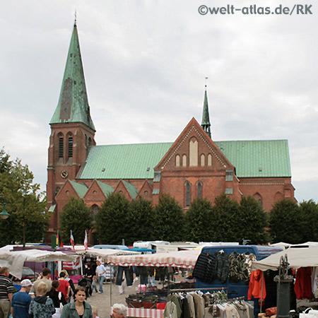 Meldorfer Dom, Dithmarschen