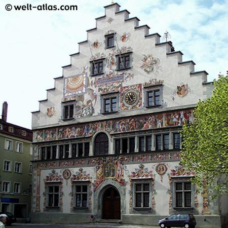 Lindau Bodensee Altstadt Foto Von Lindau Bodensee