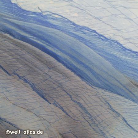 Azul Macaubas, Arboretum Ellerhoop