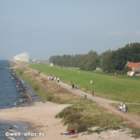 Photo Urk, Netherlands   Welt-Atlas.de