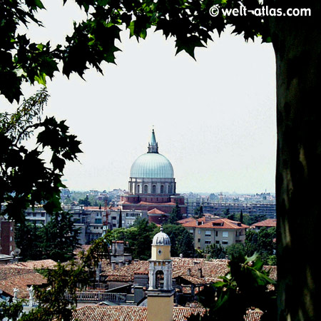Dome of Udine, Friaul
