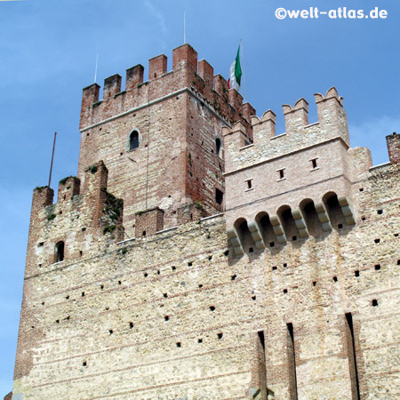 Marostica, medieval Town of the Veneto