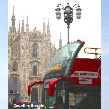 Milano, Dome, Lombardy, Italy