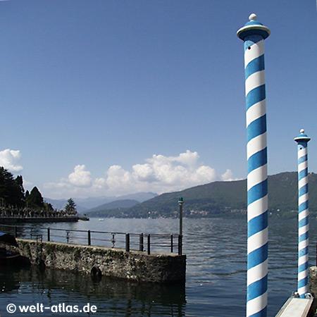 Porto Valtravaglia, Lago Maggiore