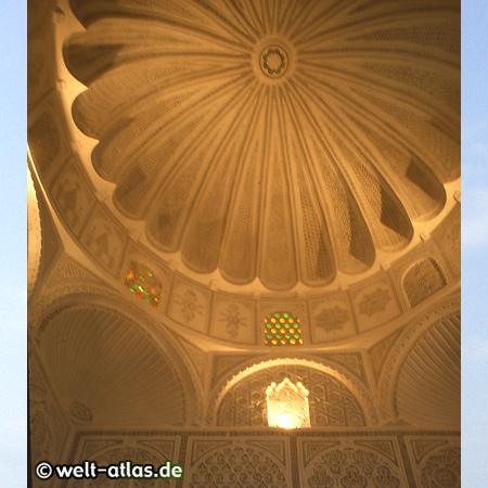 Kuppel einer Moschee