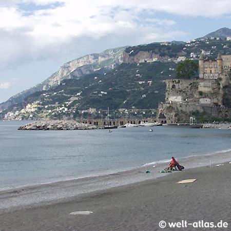 Photo Maiori, Amalfi Coast, Italy | Welt-Atlas de