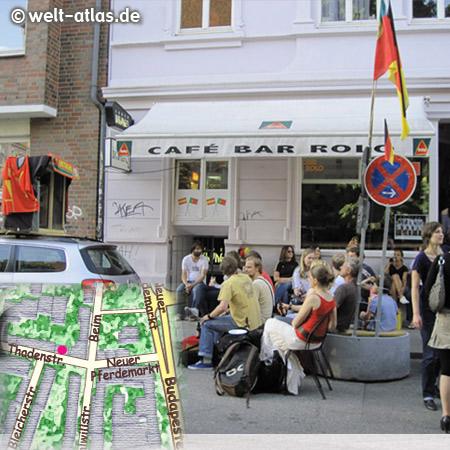 Casa Rolo Cafe Bar