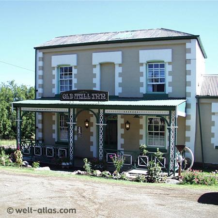 Old Mill Inn, Südafrika