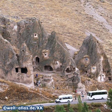 Soganli-Valley, Cappadocia