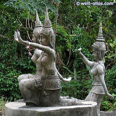 """""""Secret Garden"""" Koh Samui, Thailand"""