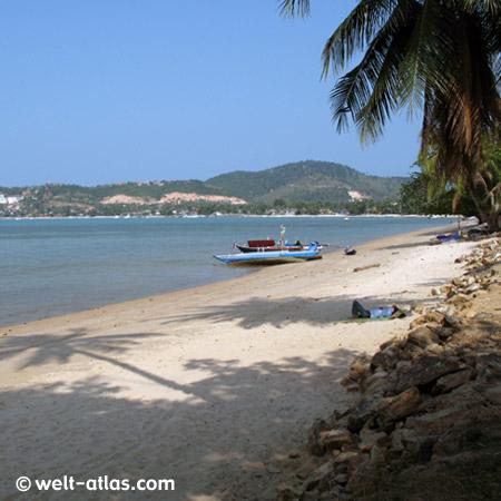 Strand, Koh Samui, Thailand