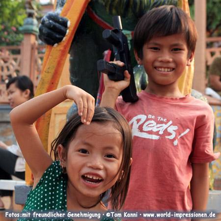 Children, Vietnam