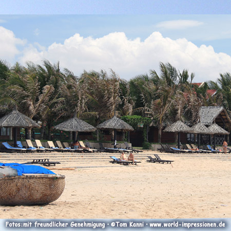 Sunny Beach Resort, Vietnam