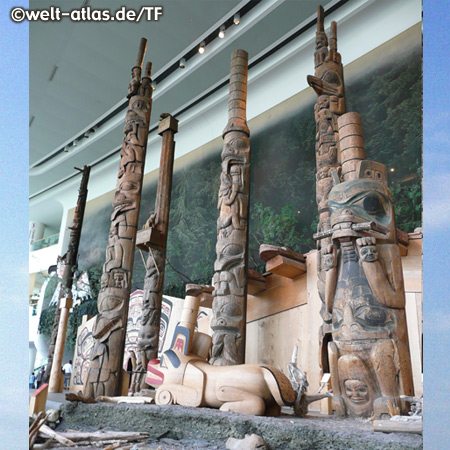 Canadian Museum of CivilizationFirst Peoples Hall